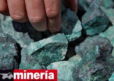 Empresa local trae a Chile drones para exploración minera