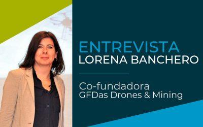 GFDAS Drones & Mining: Tecnologías de alto nivel Starup ChileGlobal Ventures
